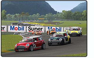 Game Stock Car 2013 Floripa