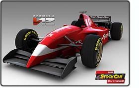 Game Stock Car 2013 Formula V12