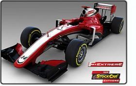 Reiza Studios Formula Extreme