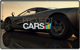 Project CARS WMD