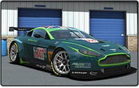 Enduracers Aston Martin