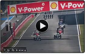 F1 2015 Spa