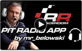 R3E Pit Radio