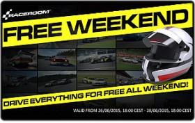 RaceRoom Free Weekend