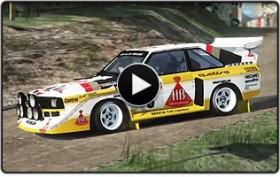 Audi S1 Group B