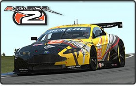 Endurance Series Rf2