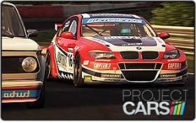 Project CARS DLC August