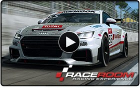 R3E_Audi Sport TT Cup Release