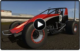 World Racing Series Beta 8
