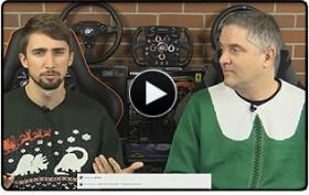 inside Sim Racing Live show