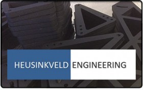 Heusinkveld Engineering Sim Rig