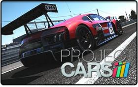 Project CARS 2015 Audi R8 LMS