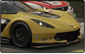 Project Cars Corvette C7R